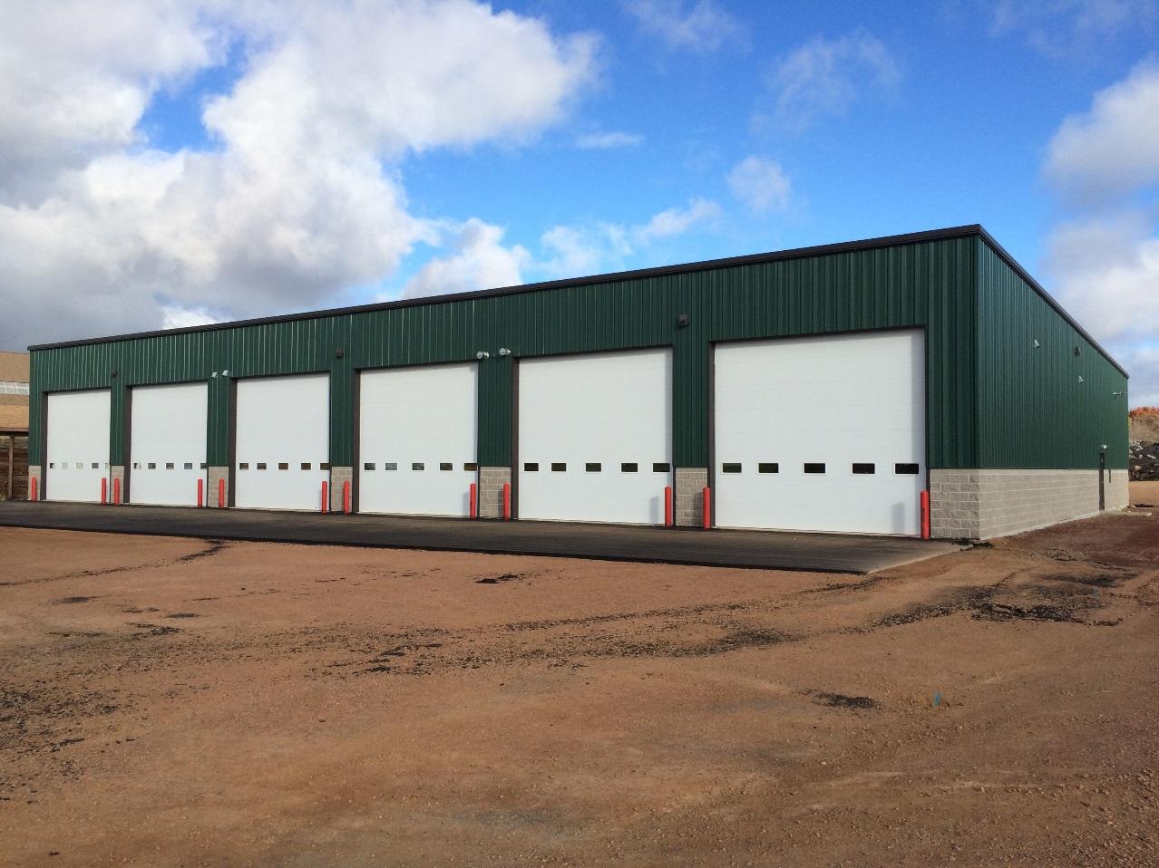 Marathon County Storage