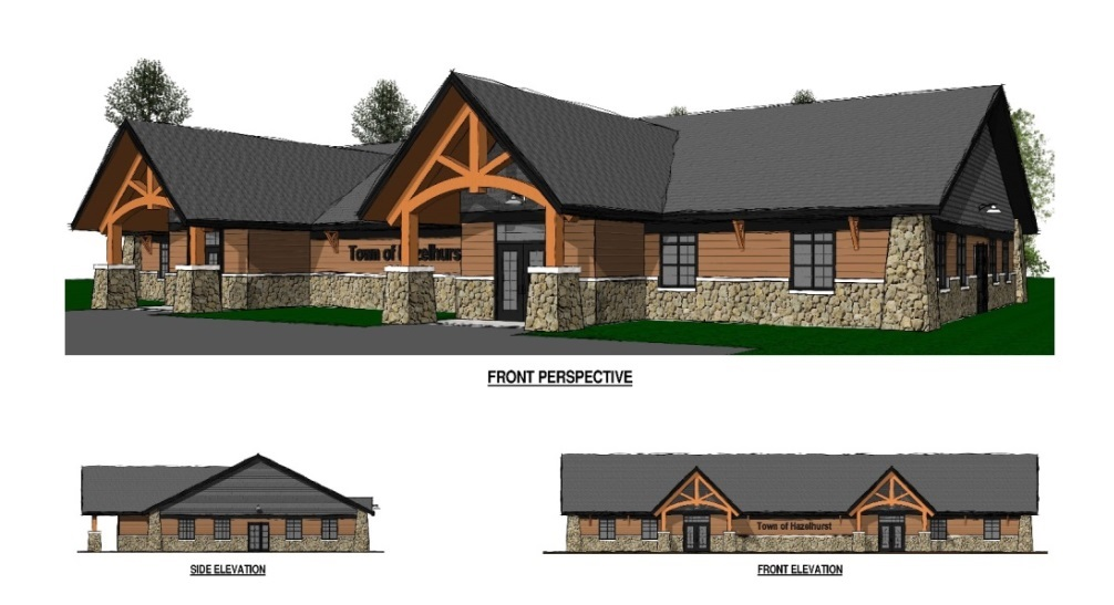 Funktion Design Studio Central Wisconsin Architectural Services